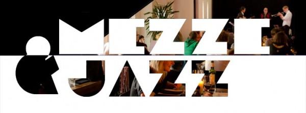 MEZZE&JAZZ // Diner met live jazz