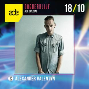 Alexander Valentyn