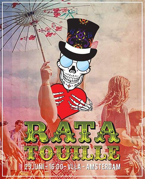 RATATOUILLE // MINI-FESTIVAL