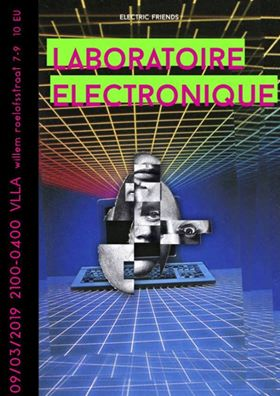 LABORATOIRE ELECTRONIQUE