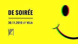 DE SOIRÉE // GOES ACID