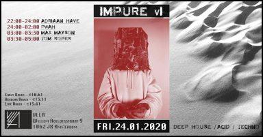 IMPURE V1.