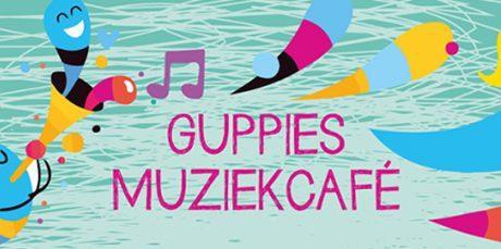 Guppies Muziekcafe