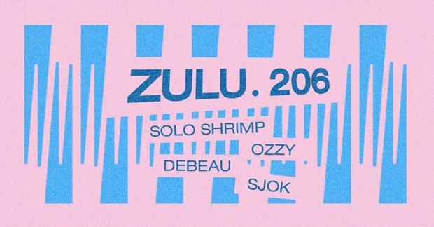 ZULU // ZULU .206
